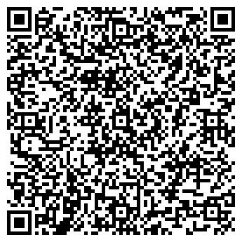 QR-код с контактной информацией организации Синлаб-Украина, ООО