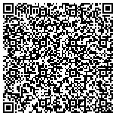QR-код с контактной информацией организации Детективное агенство Фокс, ЧП FOX