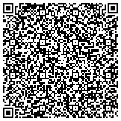 QR-код с контактной информацией организации Центр психофизиологических исследований, ЧП