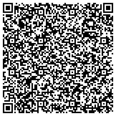 QR-код с контактной информацией организации Юлис, Медицинский лечебно-диагностический центр