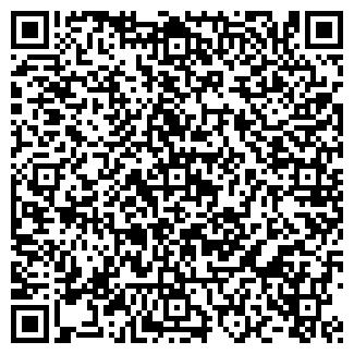 QR-код с контактной информацией организации Судебная независимая экспертиза Украины