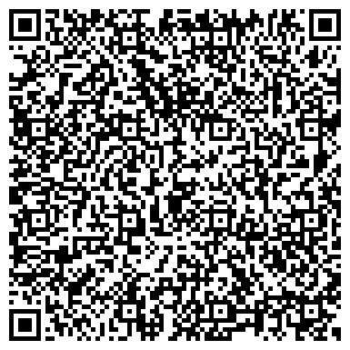 QR-код с контактной информацией организации Юридическое бюро Елены Бабич