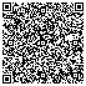QR-код с контактной информацией организации Биожизнь, ЧП