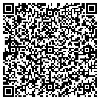 QR-код с контактной информацией организации Экограй, ЧП