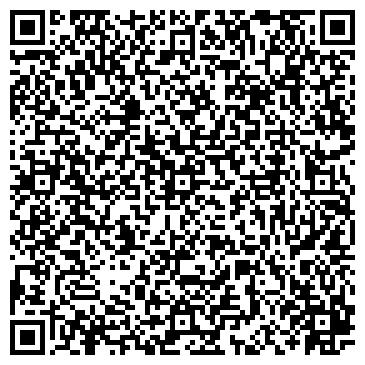 QR-код с контактной информацией организации Агенство домашнего персонала Парусник, ЧП