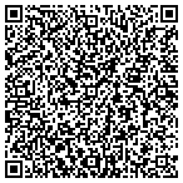 QR-код с контактной информацией организации Мама Модерн, ЧП