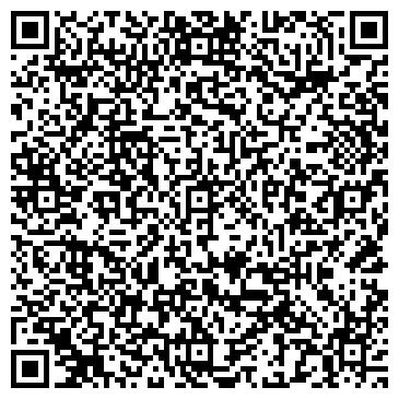 QR-код с контактной информацией организации Моя Капитошка, ЧП