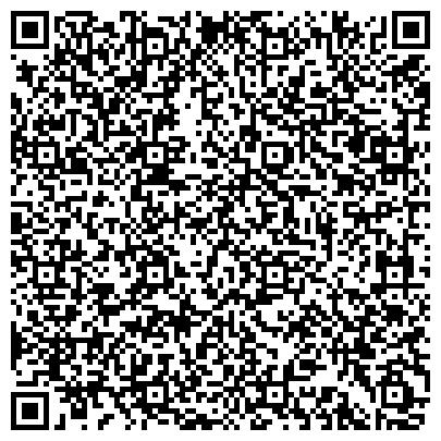 QR-код с контактной информацией организации Агентство Домашний персонал, ЧП (Шемердий)