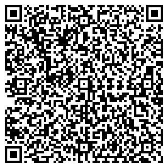 QR-код с контактной информацией организации Абв мпп, ЧП