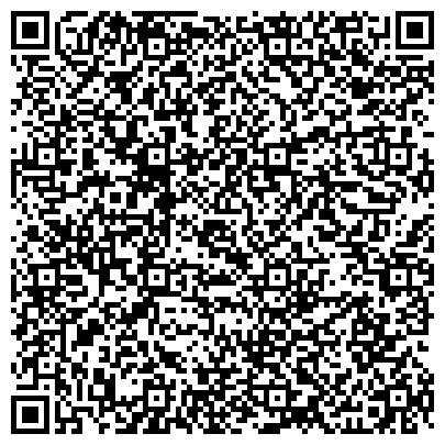 QR-код с контактной информацией организации Милагро, ООО (Клуб счастливых родителей)