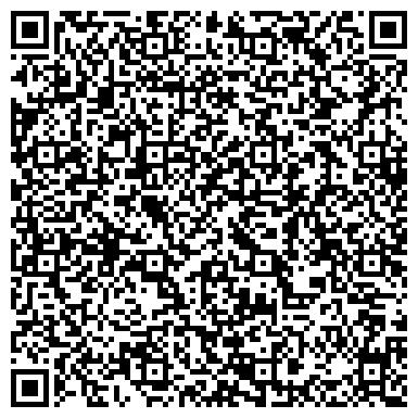 QR-код с контактной информацией организации Возрождение жизни в Украине, ЧП
