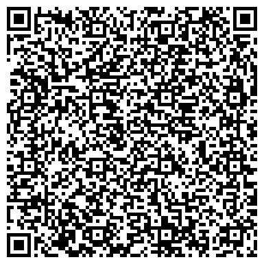 QR-код с контактной информацией организации Страховой центр обслуживания населения