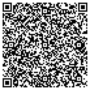 QR-код с контактной информацией организации Мототех, ЧП