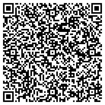 QR-код с контактной информацией организации Айронтим, ООО