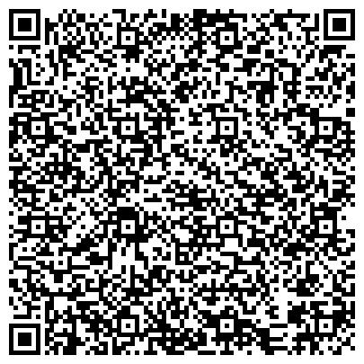 QR-код с контактной информацией организации Центр развития личности Лигор, СПД