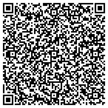 QR-код с контактной информацией организации Центр духовного развития, ЧП