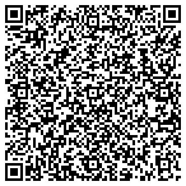 QR-код с контактной информацией организации Министерство Идей, ООО