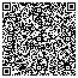 QR-код с контактной информацией организации Психолог, СПД