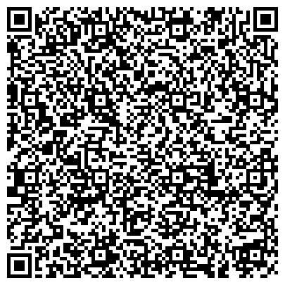 QR-код с контактной информацией организации Институт современных профессий Лидер, ЧП (Lider)