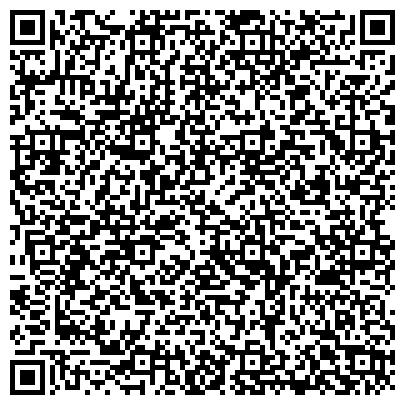 QR-код с контактной информацией организации Центр психологической помощи, реабилитации и тренинговых технологий, ЧП