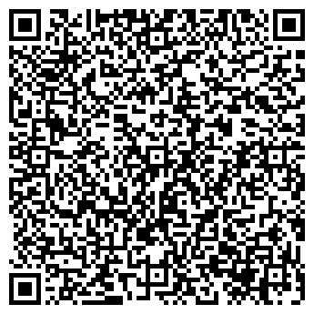 QR-код с контактной информацией организации Ореол, ООО