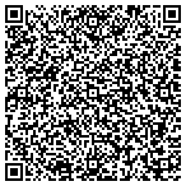 QR-код с контактной информацией организации Психолог Закернична,СПД