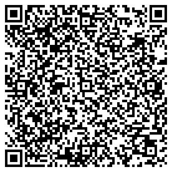 QR-код с контактной информацией организации Иванова, ЧП