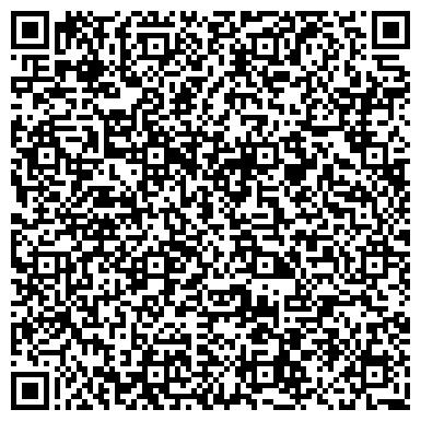 QR-код с контактной информацией организации Гармония, психологический центр