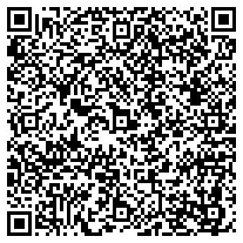 QR-код с контактной информацией организации Семейный круг, ООО