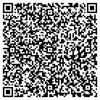 QR-код с контактной информацией организации ИНВИЖЛ, ООО