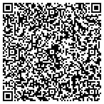QR-код с контактной информацией организации Флоат центр(Aquason), ООО