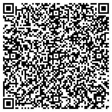 QR-код с контактной информацией организации Адреса милосердия, ООО