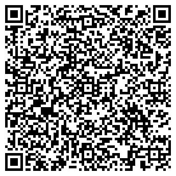 QR-код с контактной информацией организации Формула счастья, ЧП