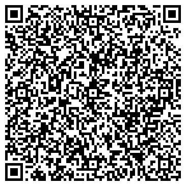 QR-код с контактной информацией организации Яги Центр, ЧП