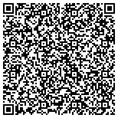 QR-код с контактной информацией организации Салон красоты Персона Стиль, Хоменко,ЧП