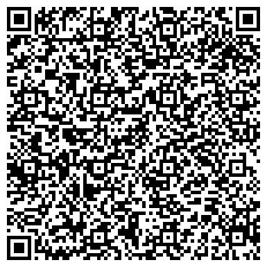 QR-код с контактной информацией организации Жаннет, Сеть Салонов красоты