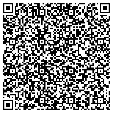 QR-код с контактной информацией организации Красная калина, Санаторий, ООО