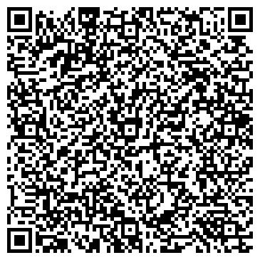 QR-код с контактной информацией организации Украинский тренинговый центр