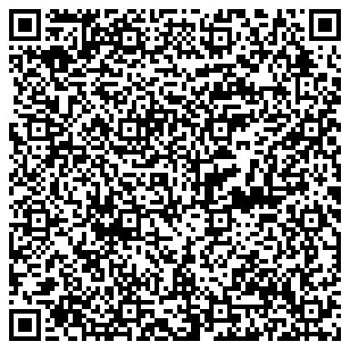 QR-код с контактной информацией организации Общество Красного Креста Деснянского района г. Киева, ОО