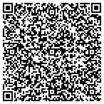 QR-код с контактной информацией организации Салон красоты L'Флорес, ЧП