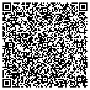 QR-код с контактной информацией организации Бджолина Хата, ЧП