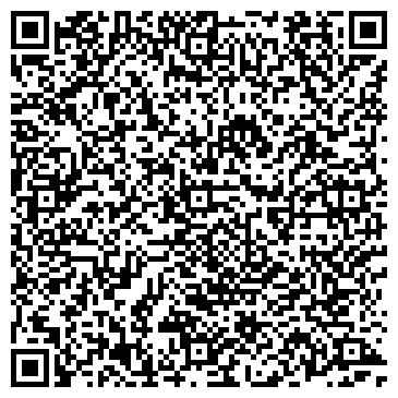QR-код с контактной информацией организации Клиника ХХI (Клиника 21), ООО