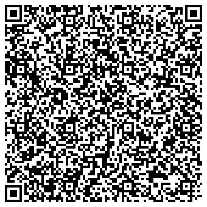 QR-код с контактной информацией организации Лечебно-диагностический центр Резонанс, ООО