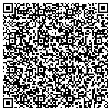 QR-код с контактной информацией организации Международная Общественная Организация АУРА , ООО