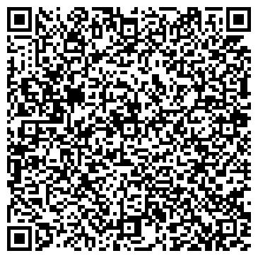 QR-код с контактной информацией организации Резонанс, Медицинская клиника