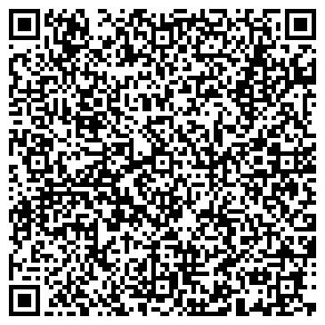 QR-код с контактной информацией организации Allure(салон красоты), ЧП