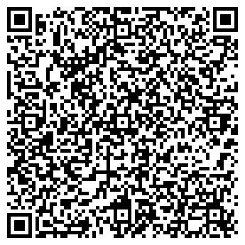 QR-код с контактной информацией организации Аквадар, ОАО