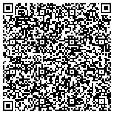 QR-код с контактной информацией организации Венеция центр красоты и здоровья, Компания