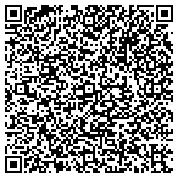 QR-код с контактной информацией организации Z-City салон красоны, ЧП