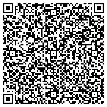 QR-код с контактной информацией организации Новый Зир, ЧП